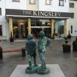 the kingsley hotel