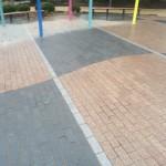 paving bricks fitzgerald park cork