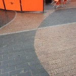 paving in fitzgerald park cork