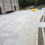all types of paving slabs and bricks