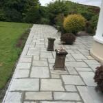garden paving in cork