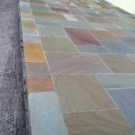 colourful slabs